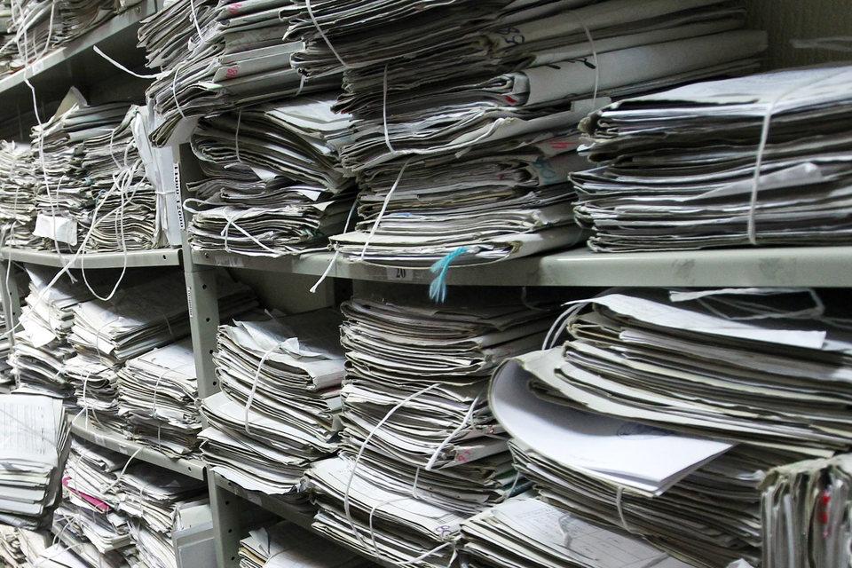 В перечне – материалы природного происхождения, чье негативное воздействие на природу будет минимальным или отсутствует: натуральные ткани и все виды бумаги