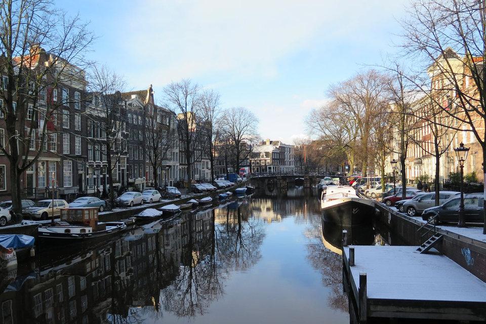 Нидерландский рынок недвижимости не стал исключением – в кризис цены на жилье снизились значительно, но сейчас он оживает