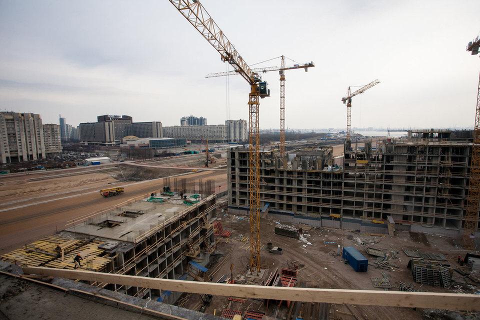 Скидка на выкуп участков осталась только у застройщиков, реализующих проекты комплексного освоения территории или объекты индивидуального жилищного строительства