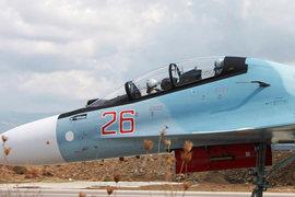 В минувший понедельник российское военное ведомство сообщило о 55 боевых вылетах, во вторник – о 88 (что стало рекордом с начала операции), а в среду – лишь о 41 вылете