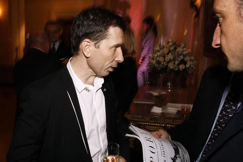 Александр Федотов заявил, что не будет вмешиваться в редакционную политику журнала, но хочет, чтобы это было издание про бизнес и экономику