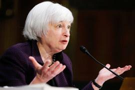 Председатель ФРС США Джанет Йеллен и ее коллеги до сих пор не определились, что делать с процентными ставками