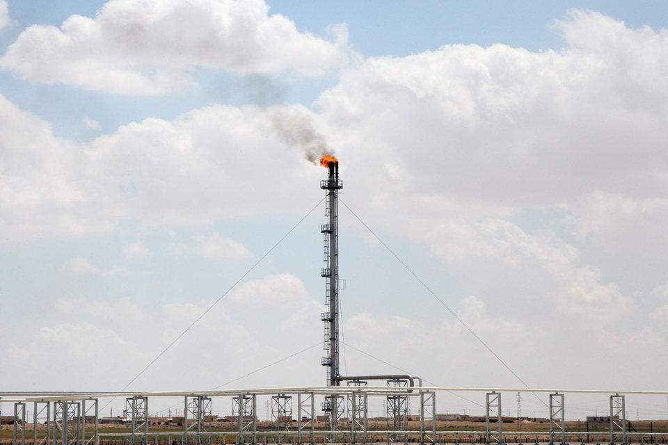 """Государственные компании Сирии управляют газовыми объектами, находящимися под контролем """"Исламского государства"""""""
