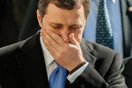 Влад Филат причастность к хищениям отрицает