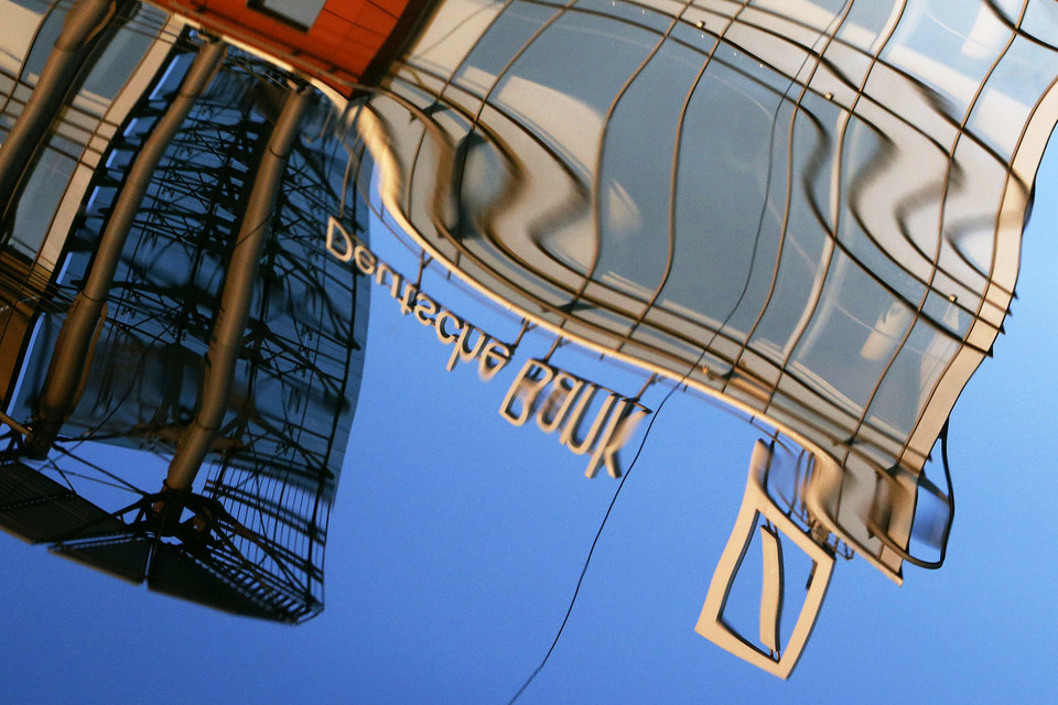 Ротенберги, возможно, связаны с «зеркальными» сделками Deutsche Bank