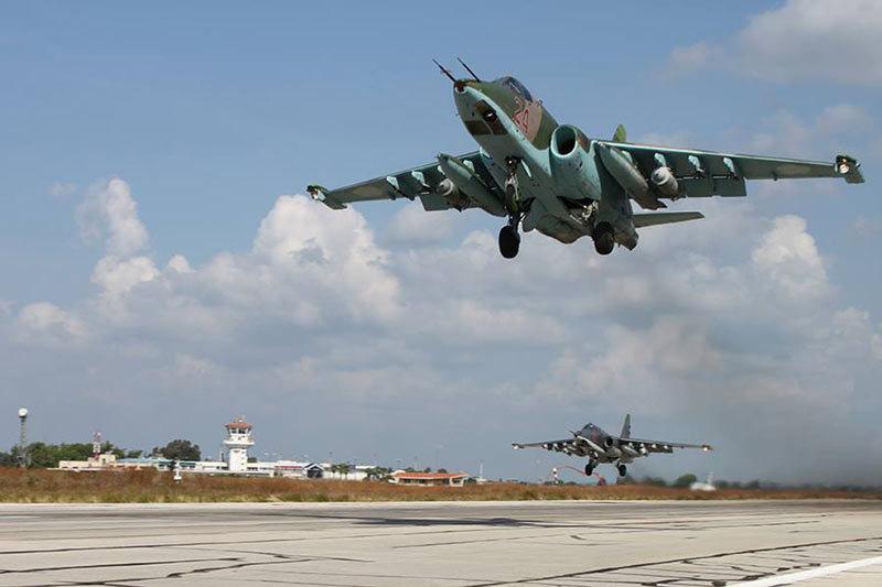 В Сирии полноценных советских и российских баз никогда не было