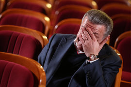Кредиторы не идут навстречу Тельману Исмаилову