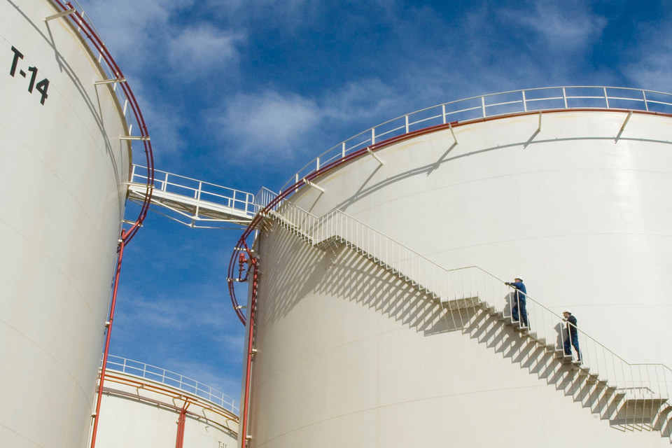 Saras - шестая по величине нефтеперерабатывающая компания в Европе