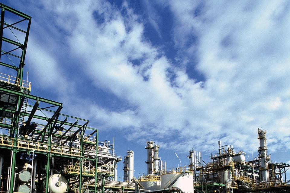 Saras – шестая по величине нефтеперерабатывающая компания в Европе