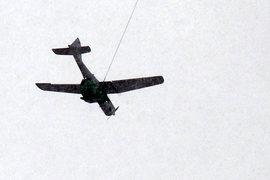 Официальная Москва заверила Анкару, что беспилотник не принадлежал России