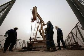 Снижение прогноза обусловлено дальнейшим замедлением мировой экономики, высокими запасами и ожиданиями возобновления экспорта нефти Ираном после снятия международных санкций