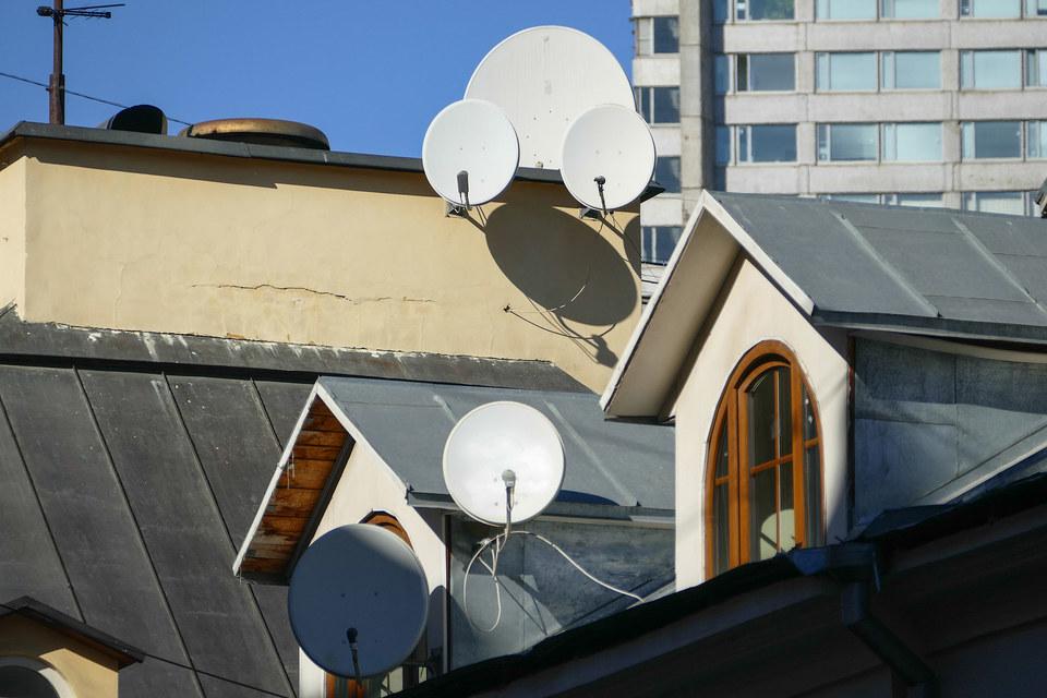 Спутниковые операторы в России подключают абонентов вдвое быстрее, чем проводные
