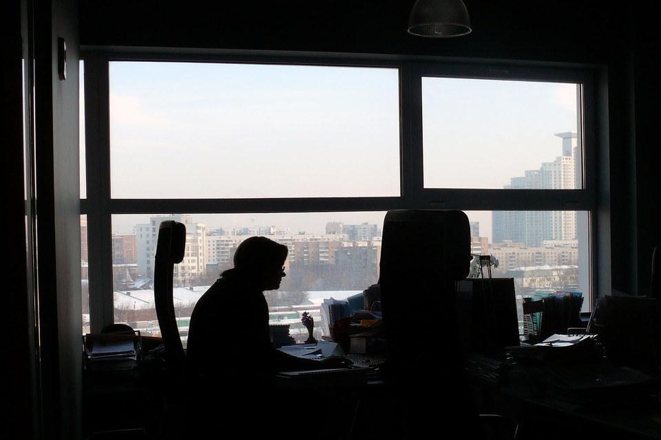 Участники опроса PwC отметили рост числа угроз со стороны бывших сотрудников