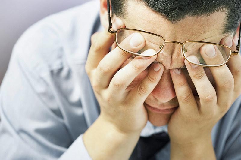 Те, кто работает слишком много, становятся менее эффективными