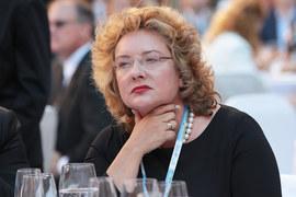Регина фон Флемминг руководила российским Axel Springer больше 10 лет