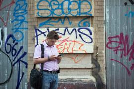 Рынок мобильной рекламы в России быстро растет