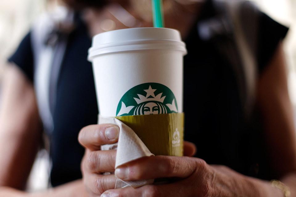Еврокомиссия сочла соглашение Starbucks с властями Нидерландов о налоговых льготах незаконной государственной помощью