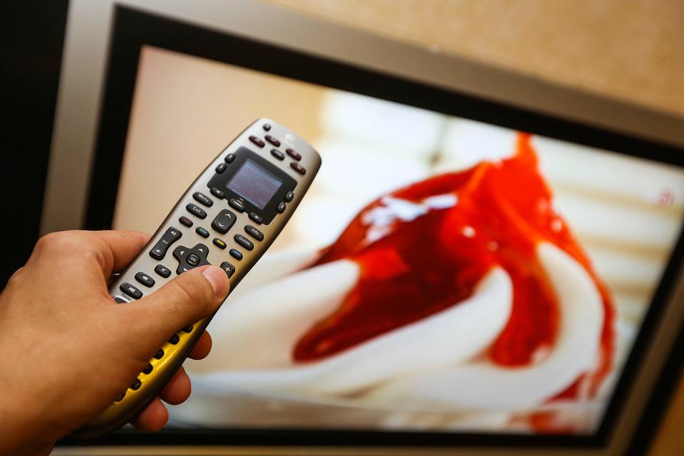 Телевидение – главное российское медиа как по охвату аудитории, так и по продажам рекламы