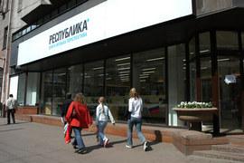 Ритейлер откроет первый магазин вне Москвы