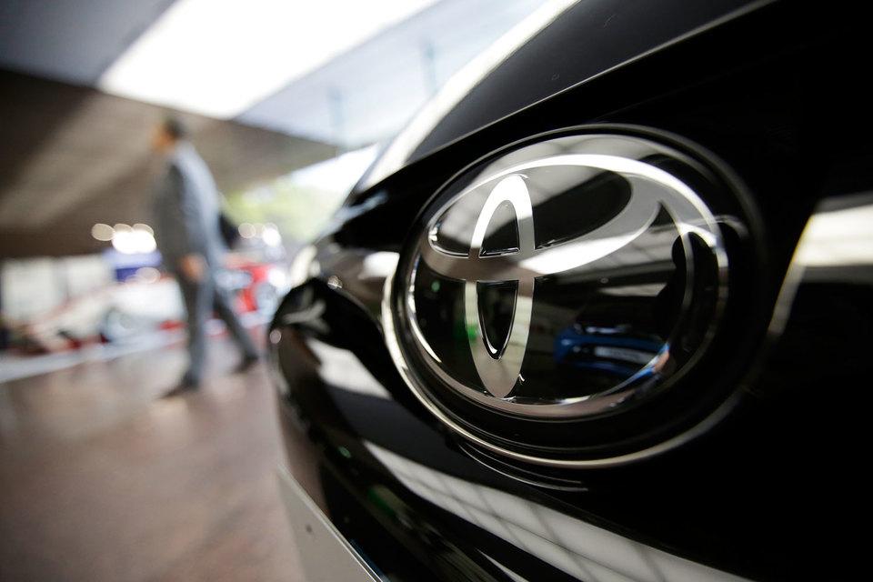 Отзываемые автомобили производились в Японии в два периода — с января 2005 г. по август 2006 г., и с августа 2008 г. по июнь 2010 г., сказала Toyota