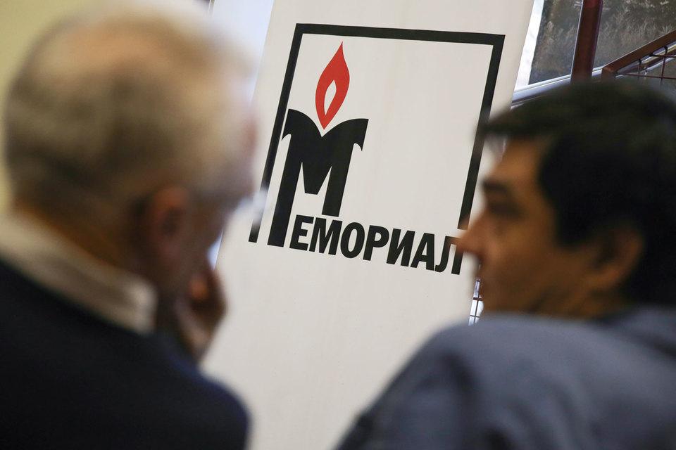 """Один из самых крупных грантов получил правозащитный центр """"Мемориал"""" на проект помощи беженцам"""