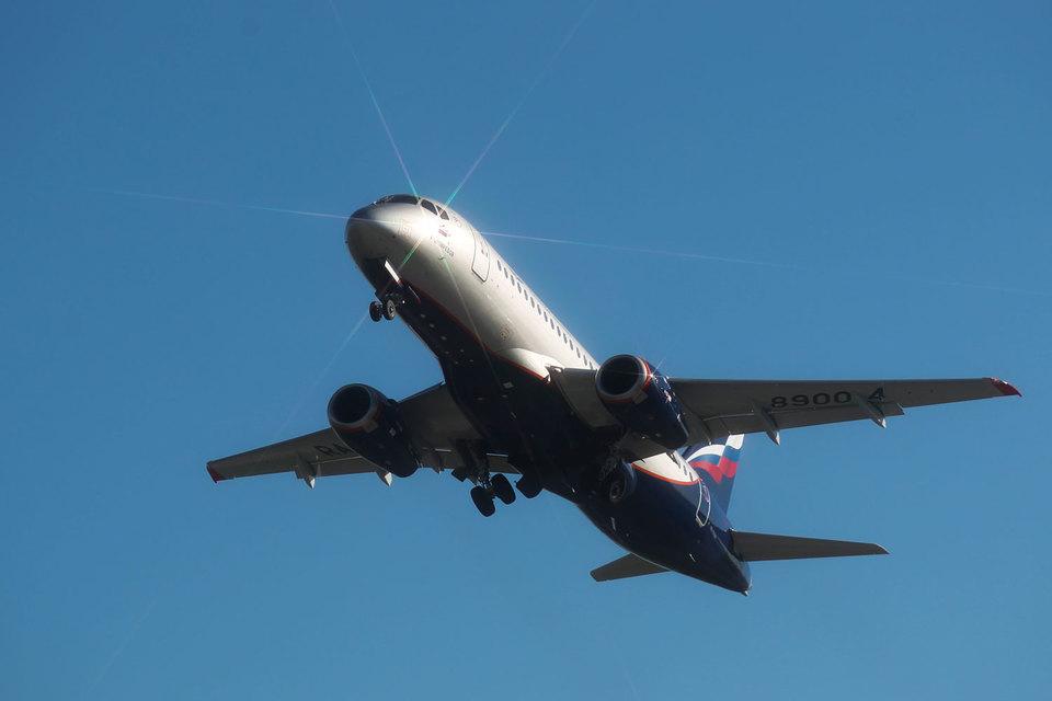"""""""Аэрофлоту"""" достались маршруты, которые независимые эксперты и федеральные чиновники называли самыми привлекательными"""