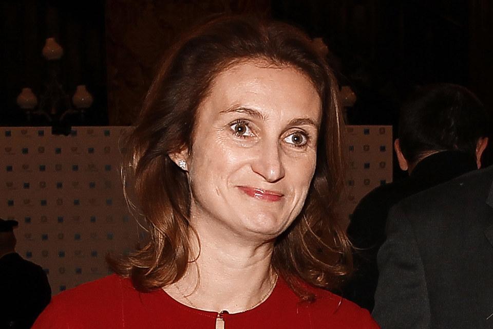 Новым гендиректором издателя Forbes стала Наталья Гандурина