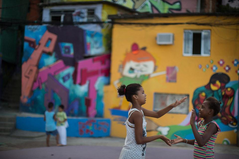 43%   муниципалитетов Бразилии используют инициативное бюджетирование и привлекают граждан к определению целей для трат средств местных бюджетов