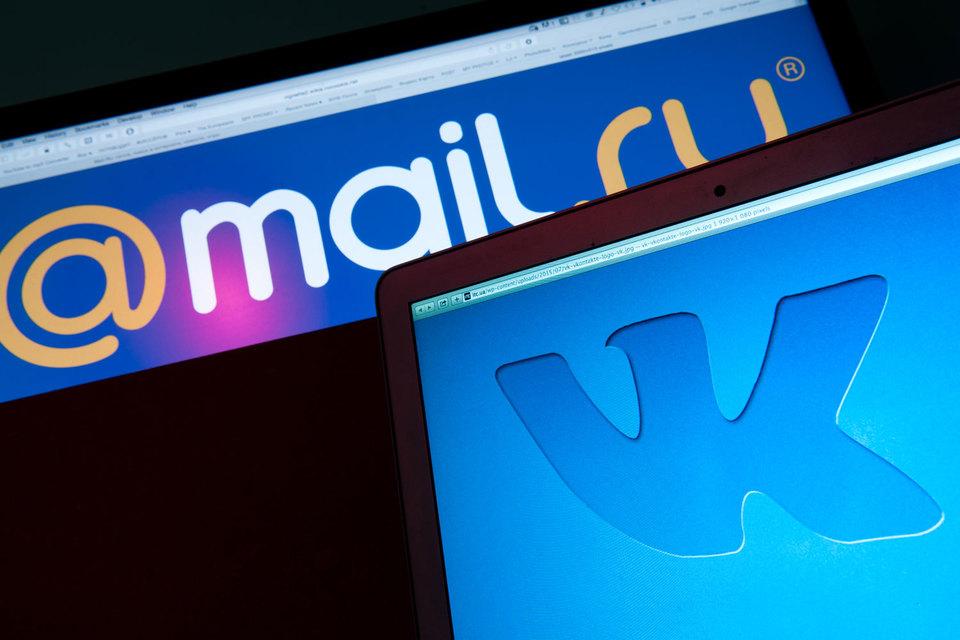 «В контакте» остается драйвером роста выручки Mail.ru Group