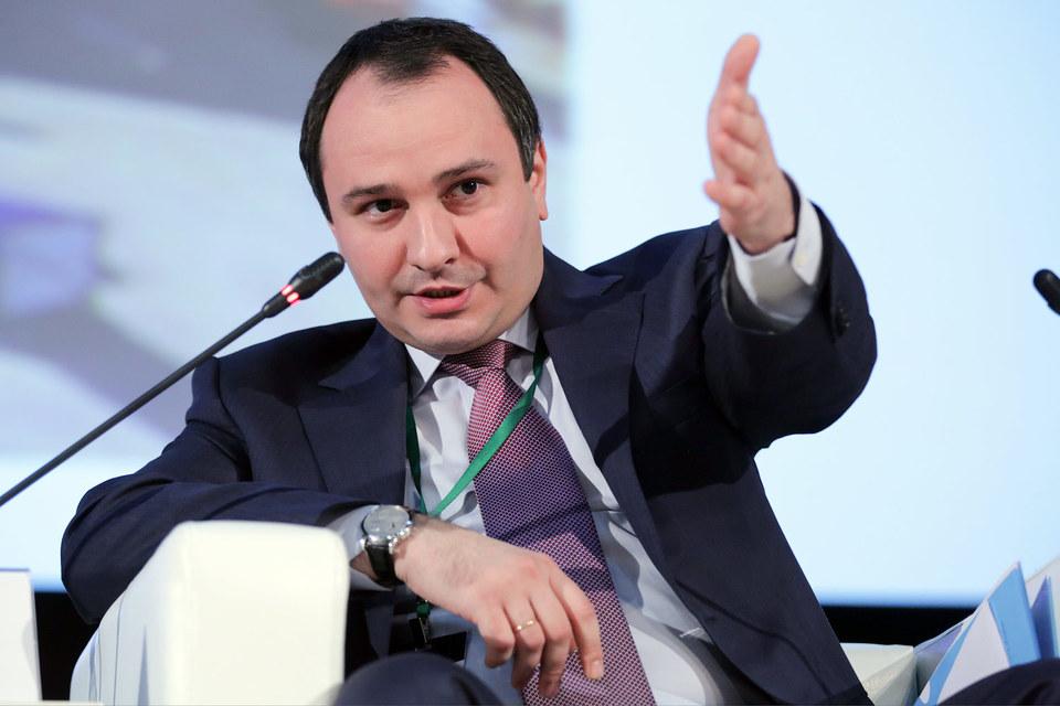 Председатель правления «Интер РАО» Борис Ковальчук