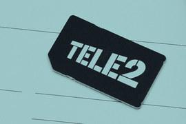 За первый день работы в Москве Tele2 удалось продать около 20 000 контрактов