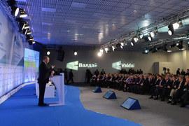 Владимир Путин считает, что совместные действия России и сирийского правительства уже принесли результаты