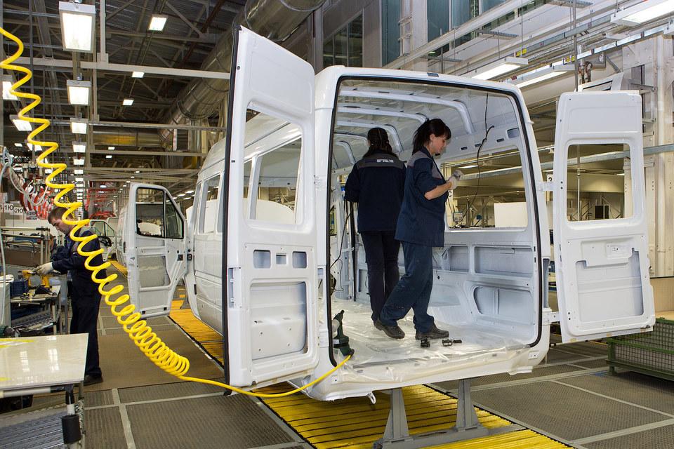 Автокомпоненты ГАЗа, выпускаемые для Daimler, будут поставляться в том числе для сети продаж запасных частей, а также для вторичного рынка за рубежом