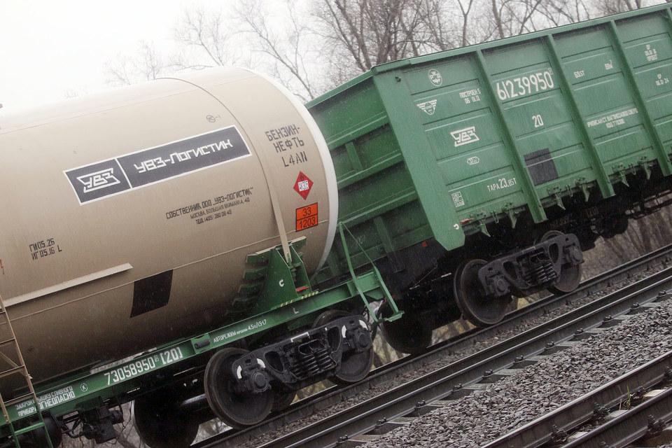 ПГК может получить вагоны «УВЗ логистик»