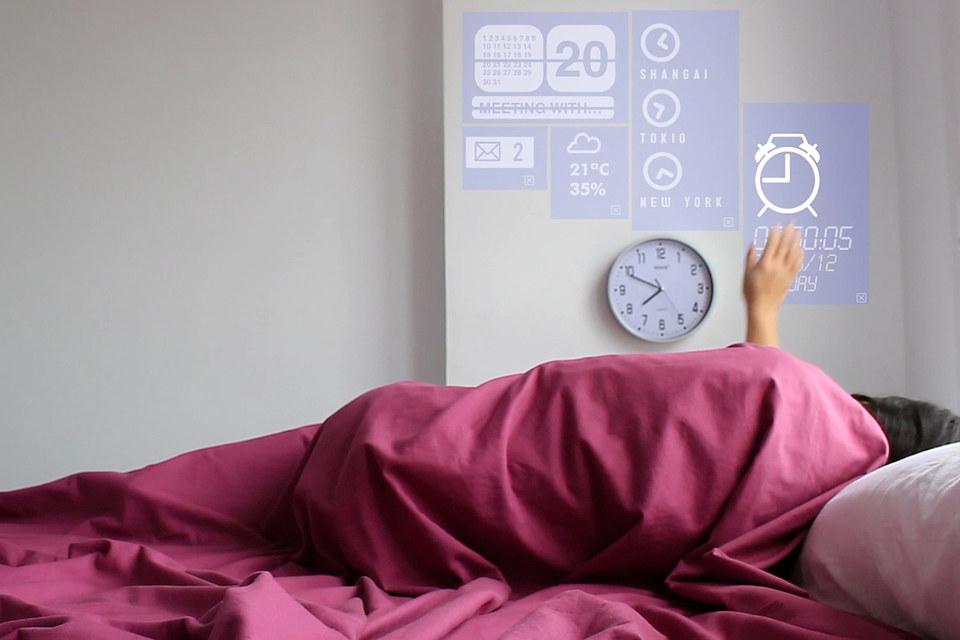 Контролировать всё в квартире можно через интернет