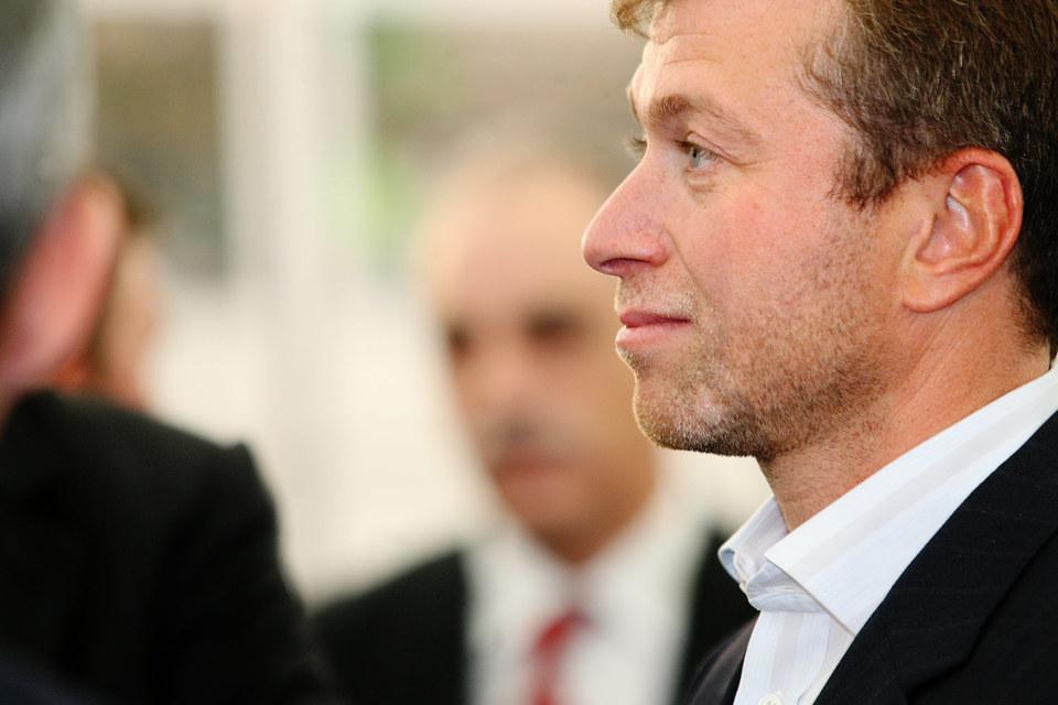 Абрамович  посеет $10 млн