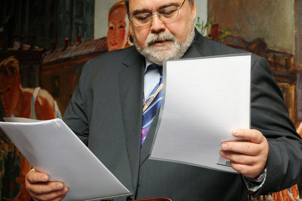 Руководитель ФАС Игорь Артемьев нашел для бизнеса новую обязанность