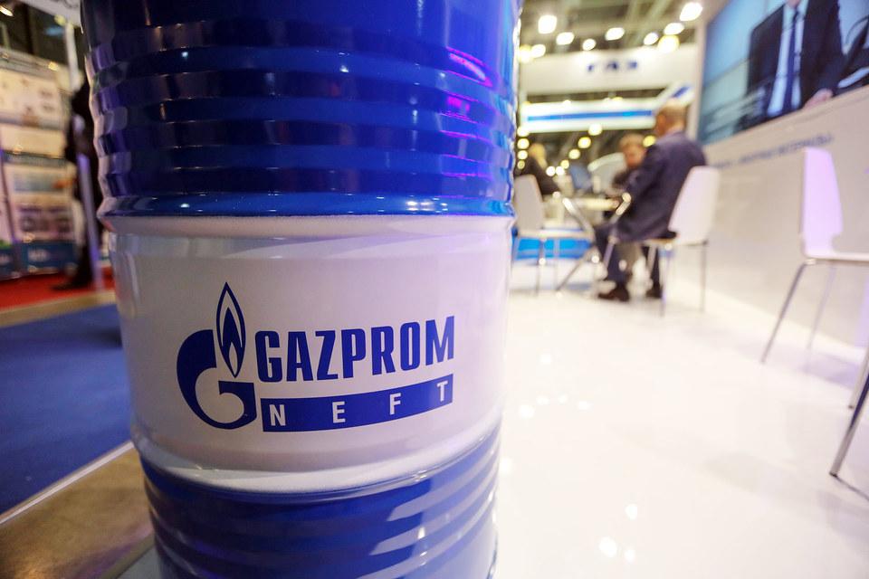 «Газпром» и OMV – давние партнеры