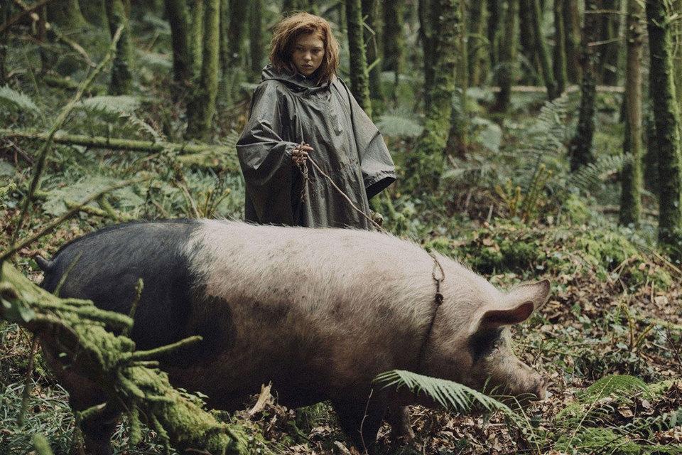 В сюрреалистическом «Лобстере» одинокий человек рискует стать в буквальном смысле свиньей