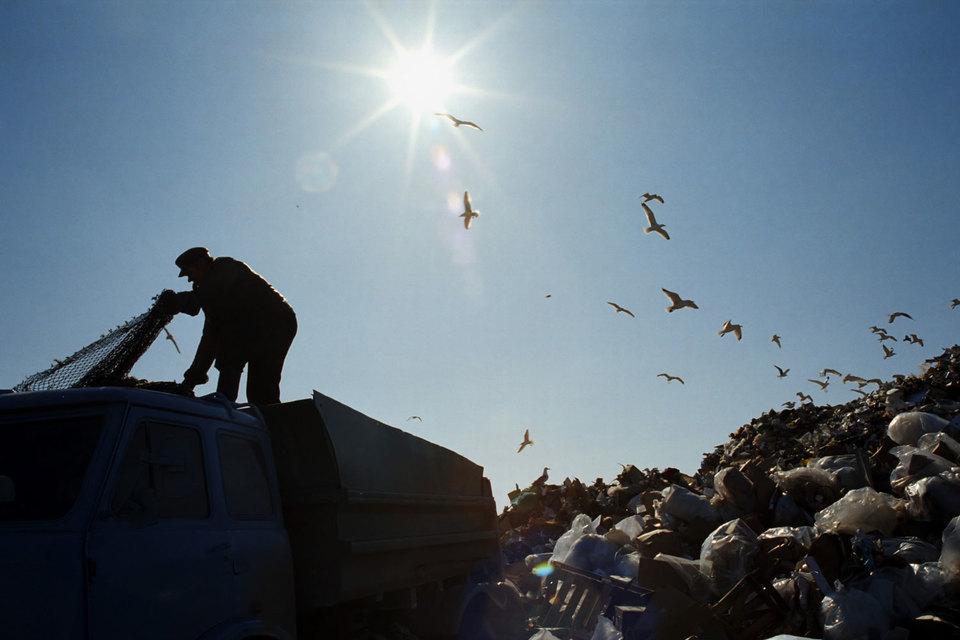 Бизнесу грозит новая мусорная нагрузка