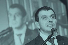 Совладелец «Сибири» Владислав Филев