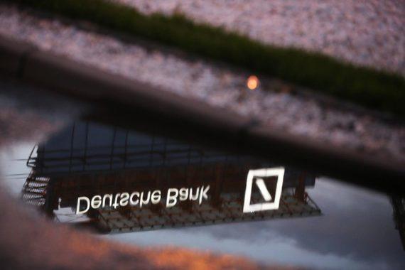 Власти США расширили расследование в отношении московского офиса Deutsche Bank
