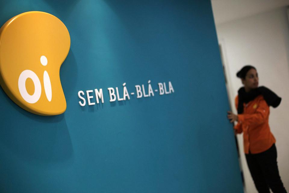 Oi имеет большую долю рынка в сегменте фиксированной связи в Бразилии, но отстает от соперников в мобильном сегменте