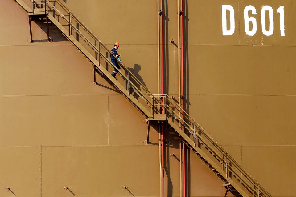 Второй крупнейший потребитель «Газпрома» – Турция – в суде добивается скидки на газ