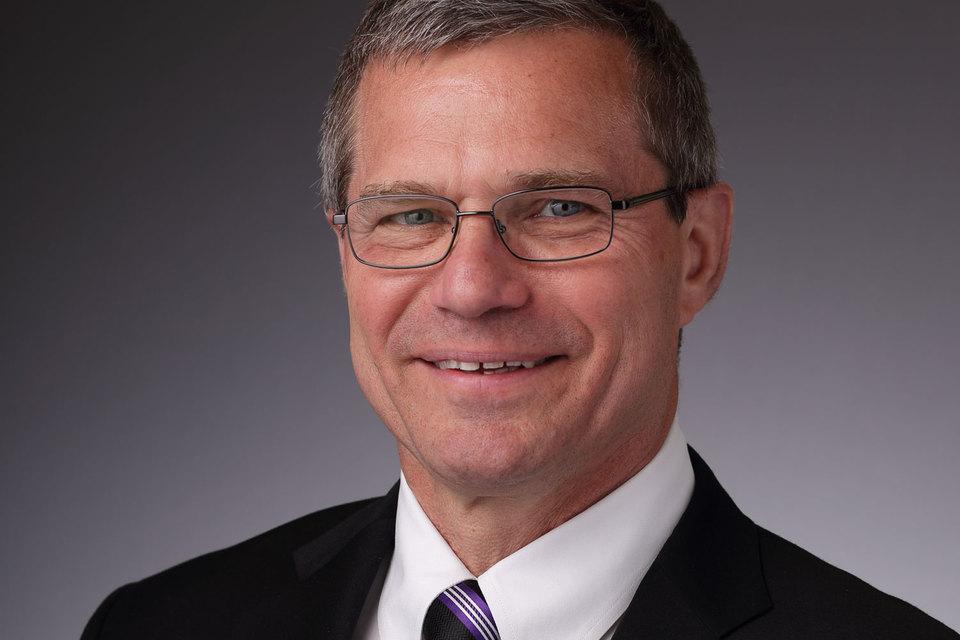Генеральный директор Wabtec Corporation Рей Бетлер