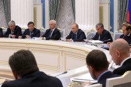 Концептуально Путин поддержал переход на новую систему, но без деталей