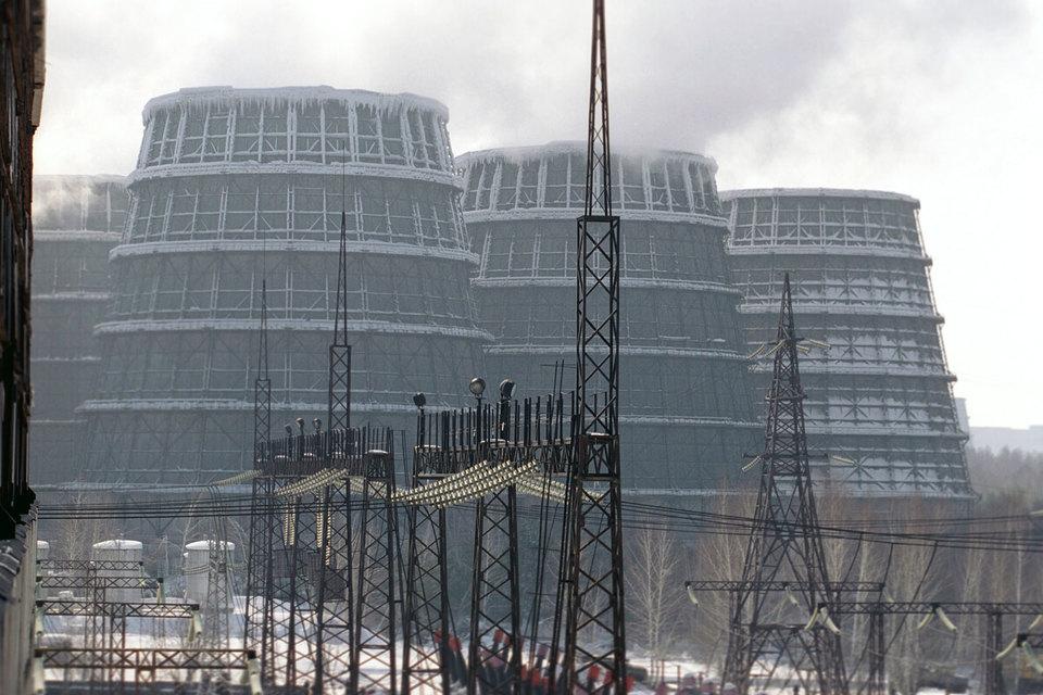 Градообразующее предприятие» в Северске - Сибирский химкомбинат (специализируется на обогащении урана, входит в ТВЭЛ «Росатома»)