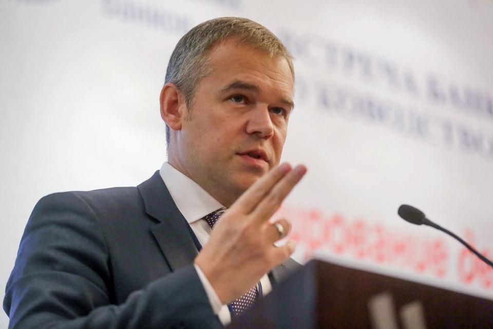 Василий Поздышев разберется с тревогами банков по поводу страховок