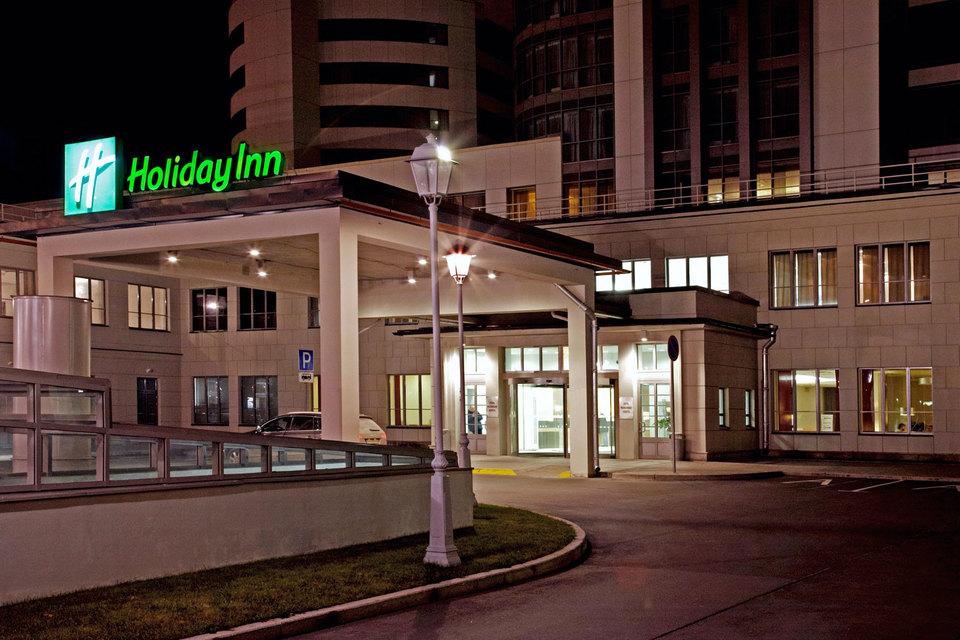 InterContinental Hotels Group (IHG) подписала соглашение об открытии Holiday Inn St.Petersburg – Proletarskaya, второго отеля в Петербурге под брендом Holiday Inn