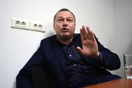 Председатель совета директоров ГК «Город» Максим Ванчугов